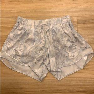 New Lululemon Running Shorts, 6